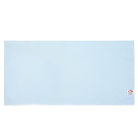 TREND Active Fenstertuch blau gross 35 x 70 cm