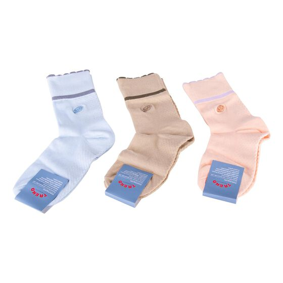 TREND Active Damensocken 3er Set